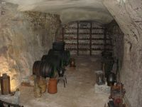 The gothic cellars