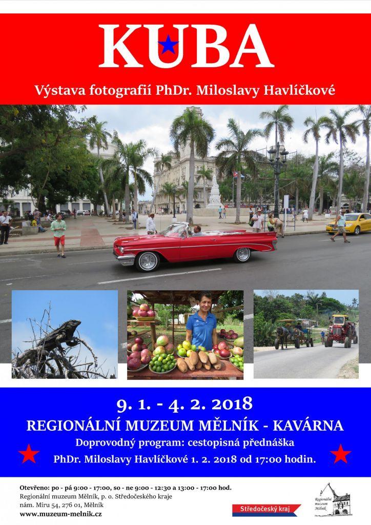 Plakát_Kuba