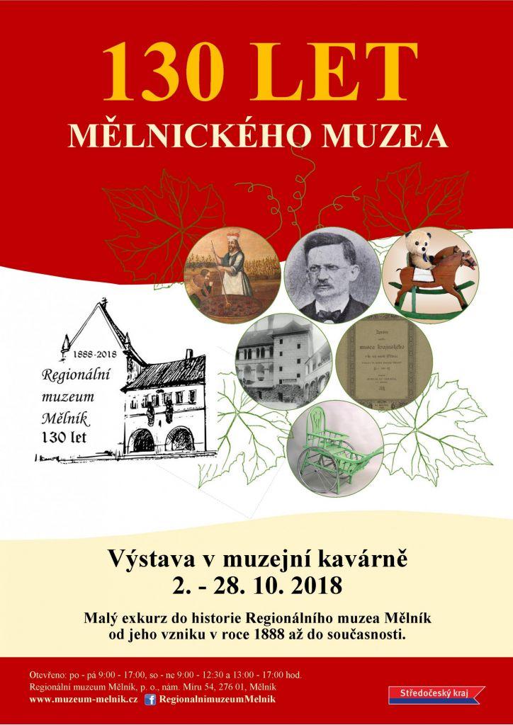 130 let muzea