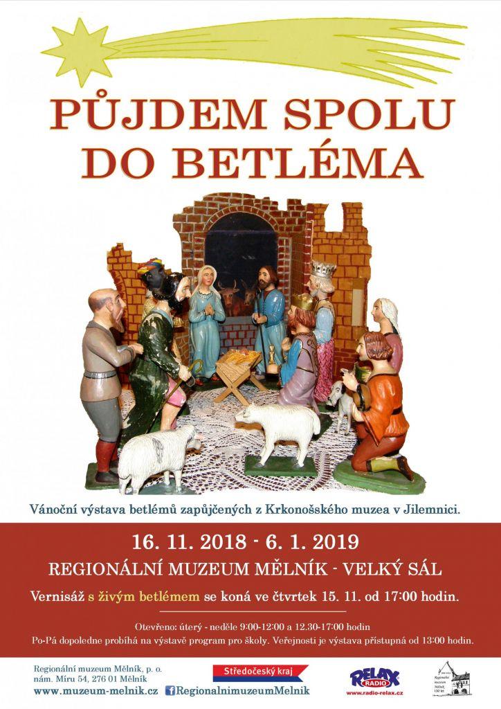 betlém muzeum