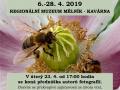 Báječné včely