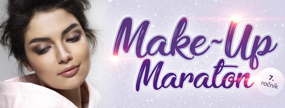 Make-up maraton