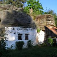 Zahájení dnů lidové architektury Středočeského kraje