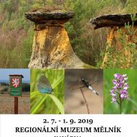 Chráněná území Mělnicka