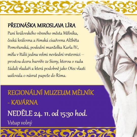 sv. Kateřina ze Sieny