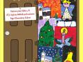 Kouzelnými vrátky do vánoční pohádky