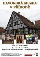 Bavorská muzea v přírodě