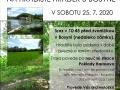 Archeologická vycházka Bosyně