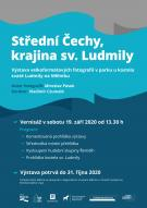 Střední Čechy - krajina sv. Ludmily