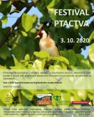 Festival ptactva 2020