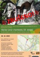 Vycházka za skalními útvary Václava Levého