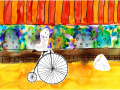 Kruh a jeho využití - doprava na kolech