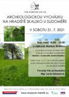 Archeologická vycházka Skalsko
